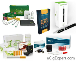 What is the best electronic cigarette?