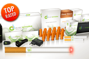 EverSmoke E-Cigarette