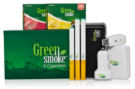 Green Smoke Electronic Cigarettes Detailed Review By Ecig Expert