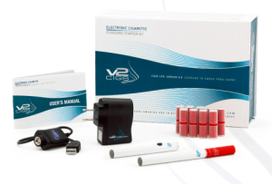V2 Cigs Electronic Cigarette