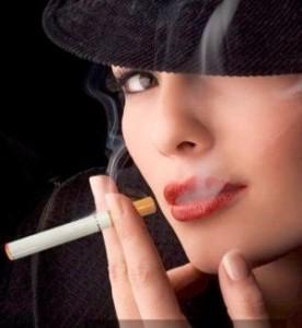 E-cigarette Etiquette